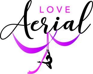 Love Aerial Logo